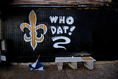 who-dat