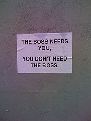 are-bosses-needed