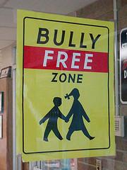 bully-free
