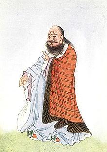 http://en.wikipedia.org/wiki/Lao_Tzu