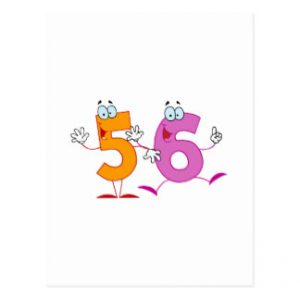 http://www.zazzle.com/happy_number_56_postcard-239481484869917301