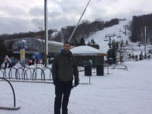 snow ryan