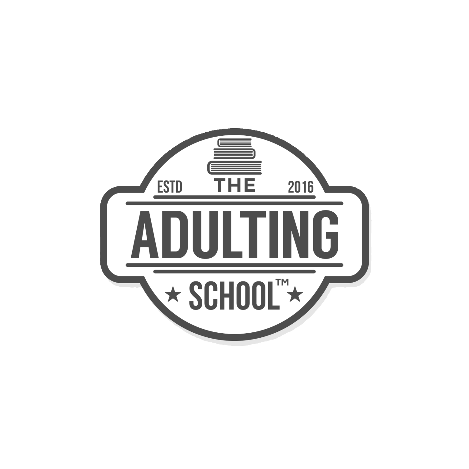 adulting how to become a grown up pdf