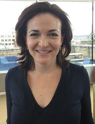 https://en.wikipedia.org/wiki/Sheryl_Sandberg